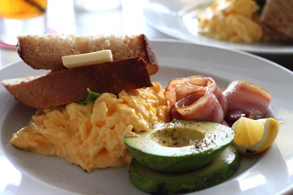 bills(ビルズ)で食べる、世界一の朝食