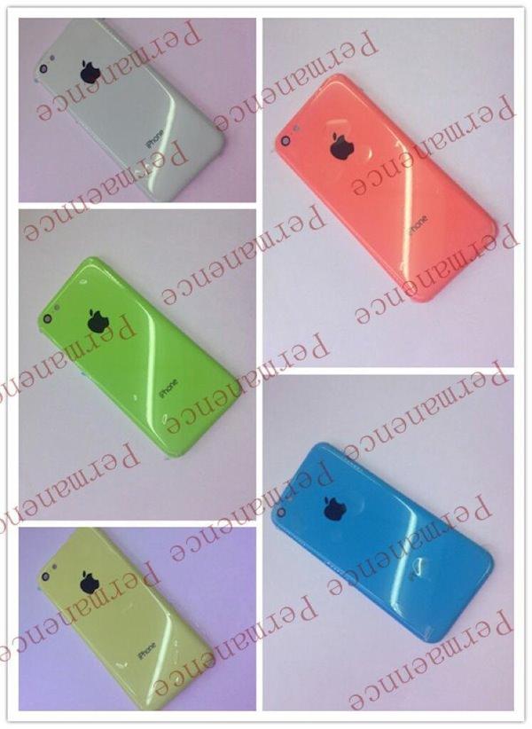 Budget iphone shells