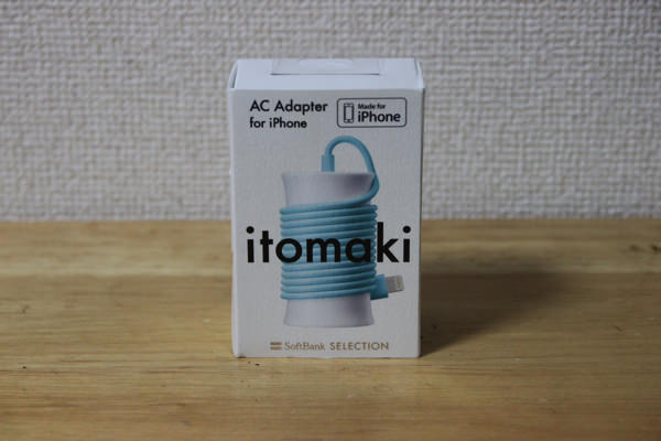 Softbank「itomaki」