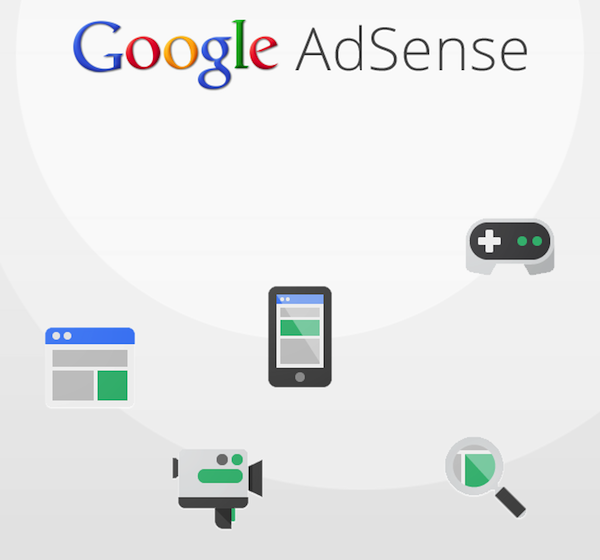 Google Adsense 公式アプリ