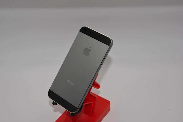 iPhone5S Gray Graphite