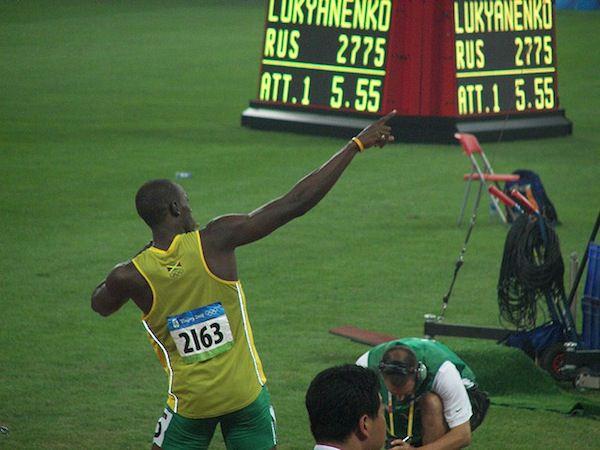 Usain Bolt 2163