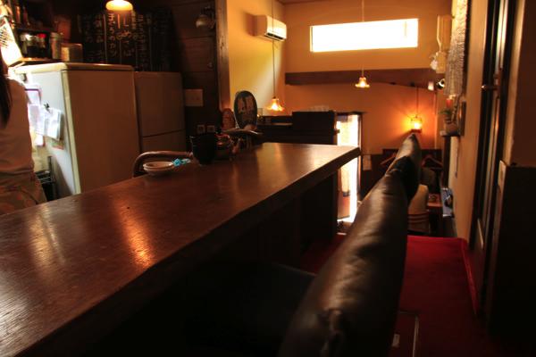 エンドウ食堂