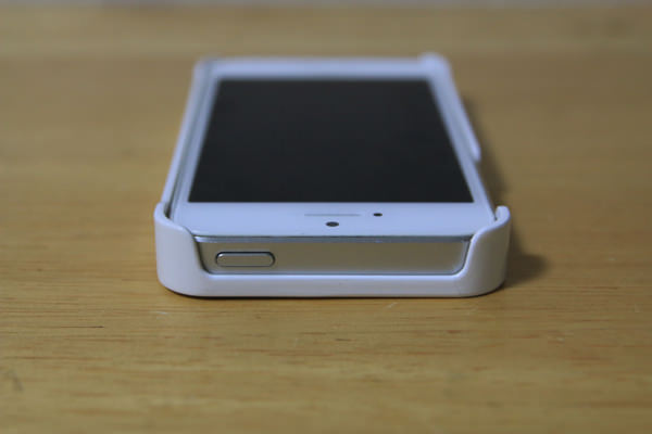 IPhone5s HEX stealth case