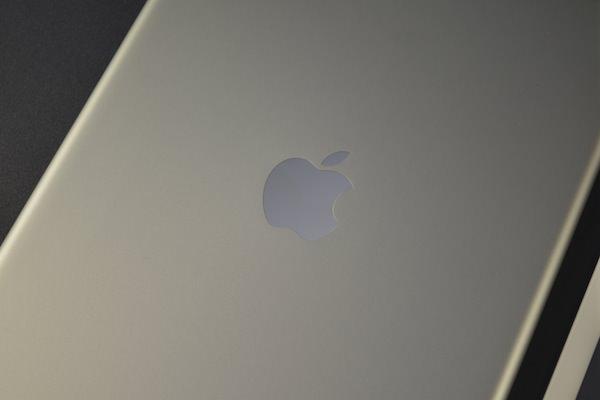 「iPad 5」を写した高解像度写真