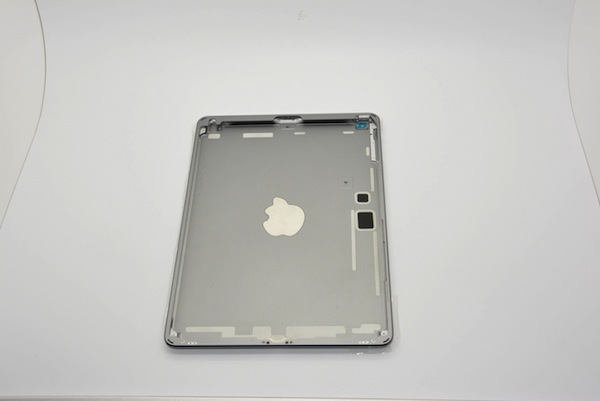 iPad 5 Space Gray