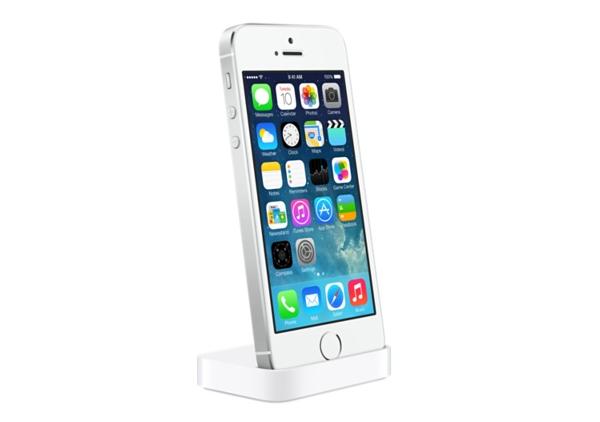 iPhone 5s/5C ドック