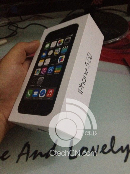iphone5s package