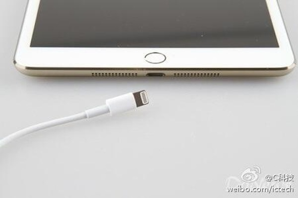 Touch id ipad mini 2