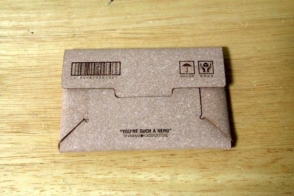 よつばと!の財布・カードケース・小銭いれ