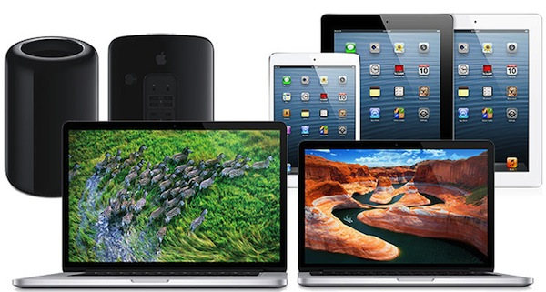 Apple products predictions