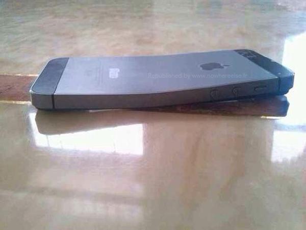 お尻ポケットにiPhone 5sを入れる人は要注意