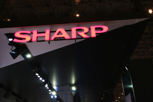 Ceatec2013 SHARP(シャープ)
