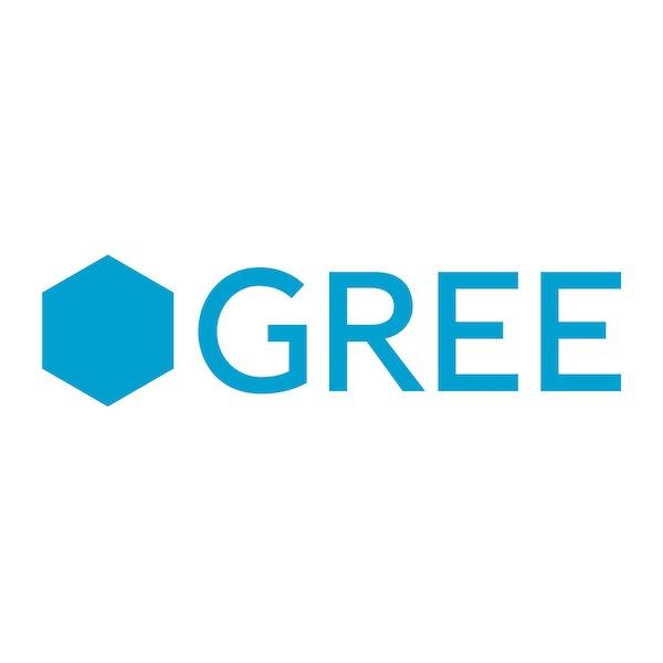 GREE ロゴ