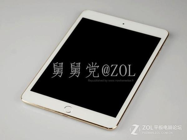 IPad Mini 2 Touch ID