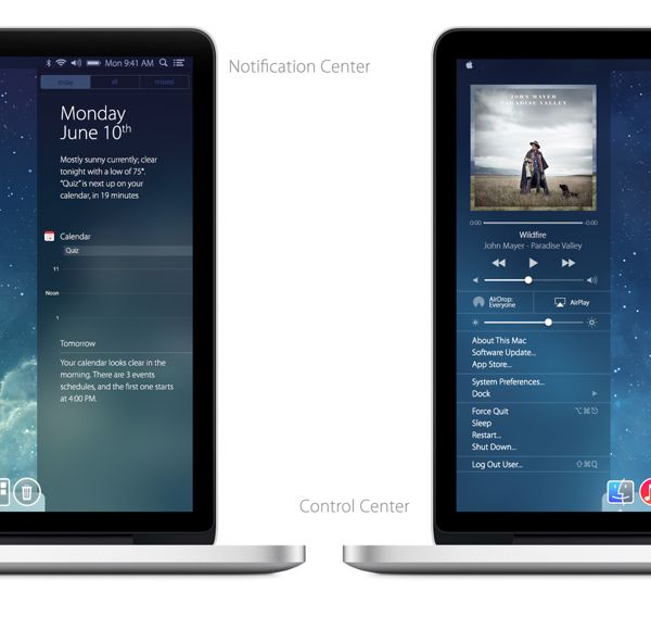 iOS 7 osx concept image