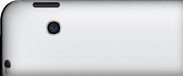 iPad 5/iPad mini 2/Camera