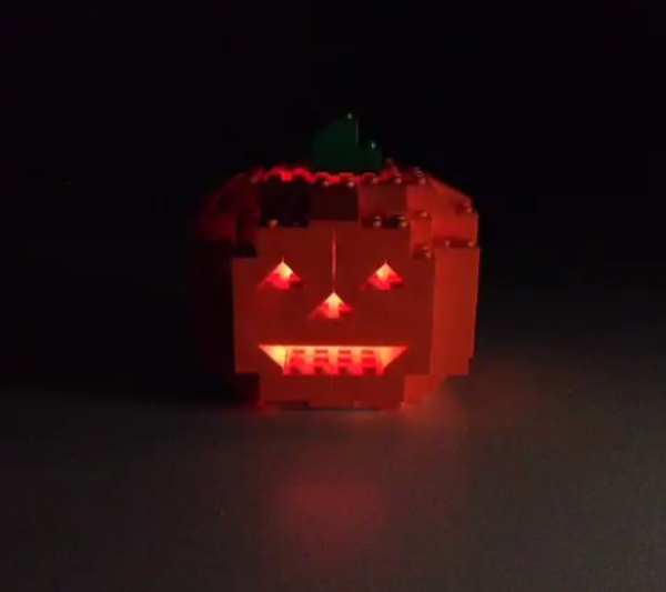 Lego lantern