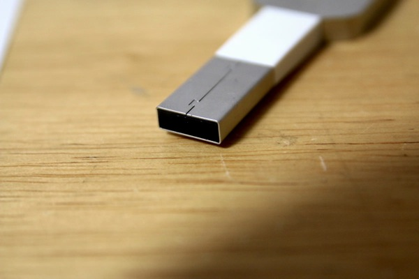 Bluelounge Lightning Cable Kii