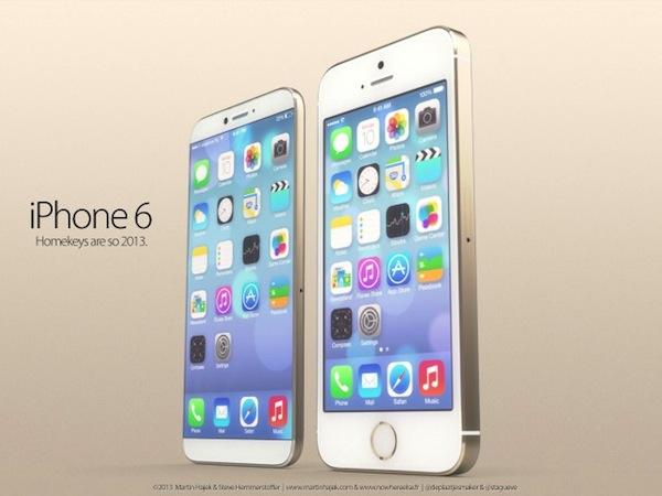 iPhone Air 6 Concept Design
