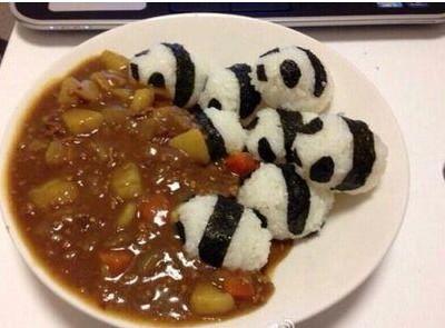 panda-curry
