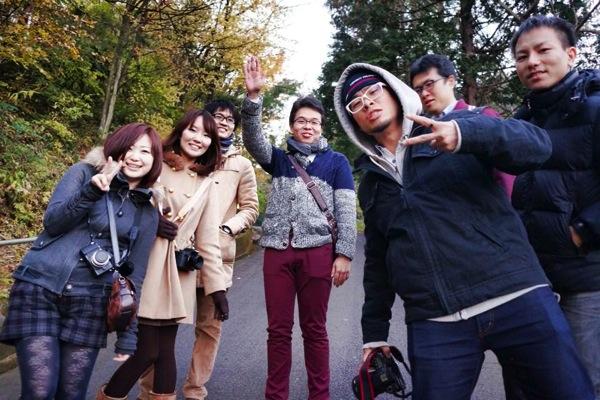 松島旅行の振り返り