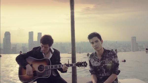 2013 pop medley