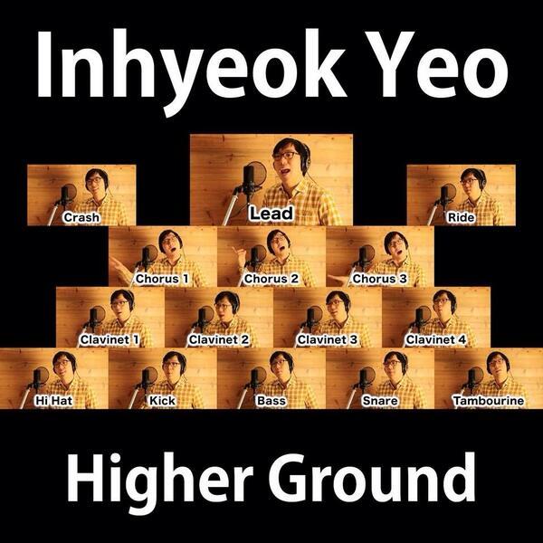 Inhyeok-Yeo-Higher-Ground