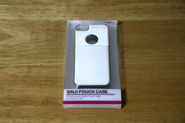 Sinji Pouch Case