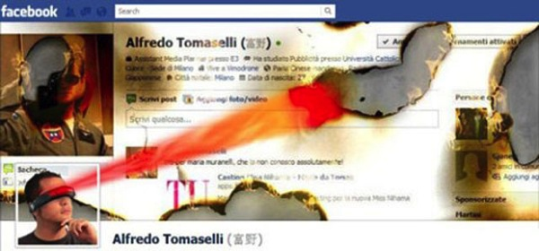 Amazing facebook covers