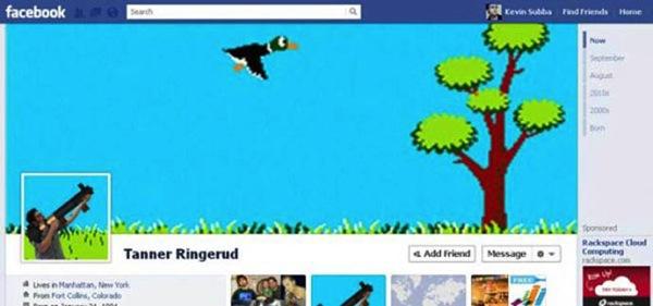 Amazing facebook covers