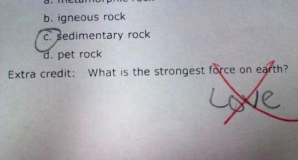 Genius Test Answers