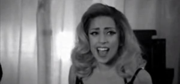 Lady Gaga acappella