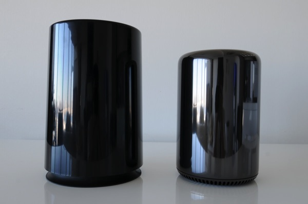 ideaco New TUBELOR(Mac Pro Late 2013)