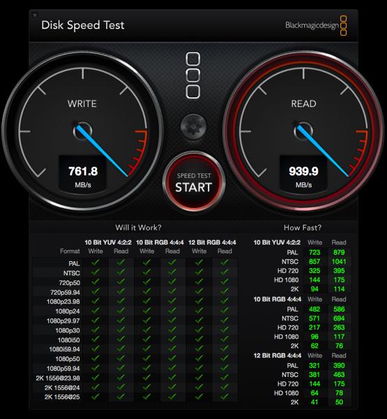 Mac Pro late 2013