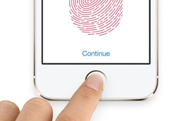 モバイル決済(Touch ID)