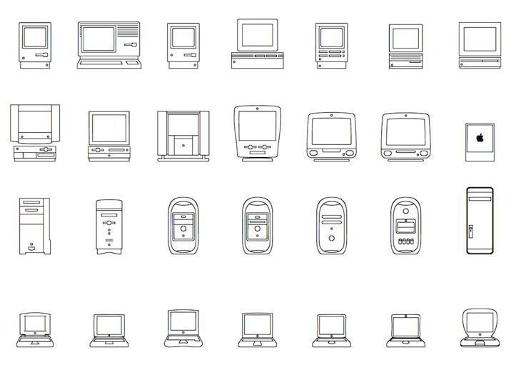 Mac fonts