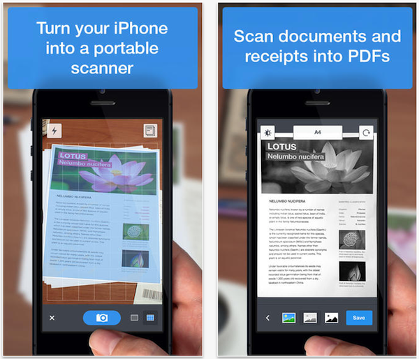 Scanner pro free for limited time