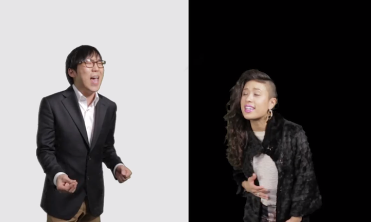 Yeo inhyeok ft maya hayach