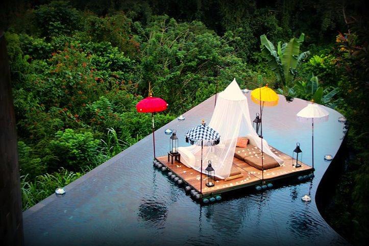 10 Hotel Ubud Hanging Gardens Indonesia 2