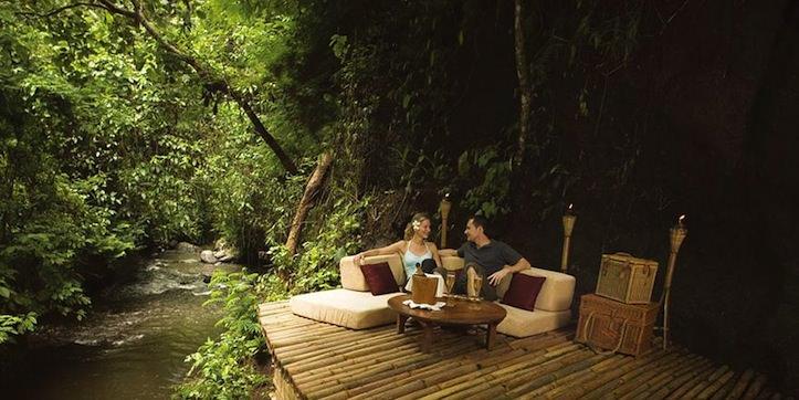 Hotel Ubud Hanging Gardens Indonesia 3