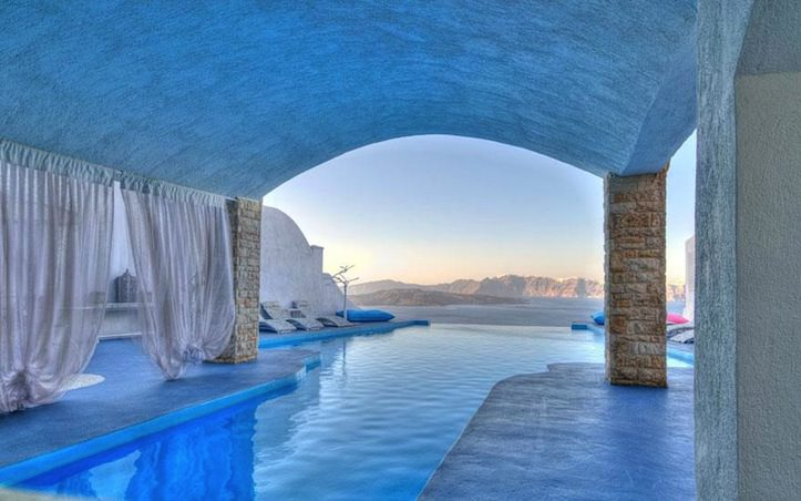 20 Astarte Suits Hotel Greece