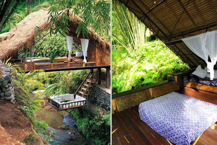 9 Panchoran Retreat Bali