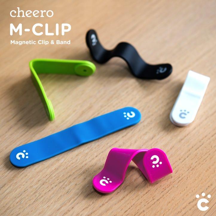 M CLIP