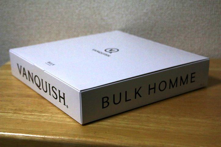 Bulk Homme(バルクオム)