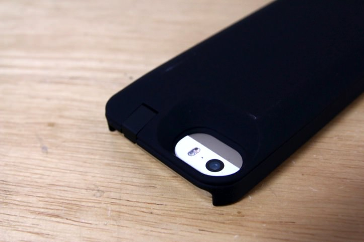 Power Case for iPhone5/5s