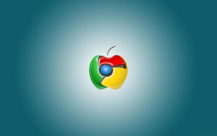 Chrome Apple