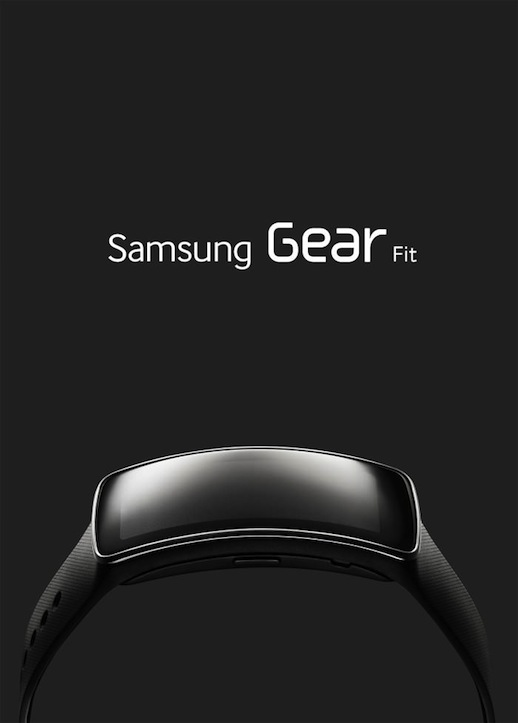 Galaxy Gear 2 Fit