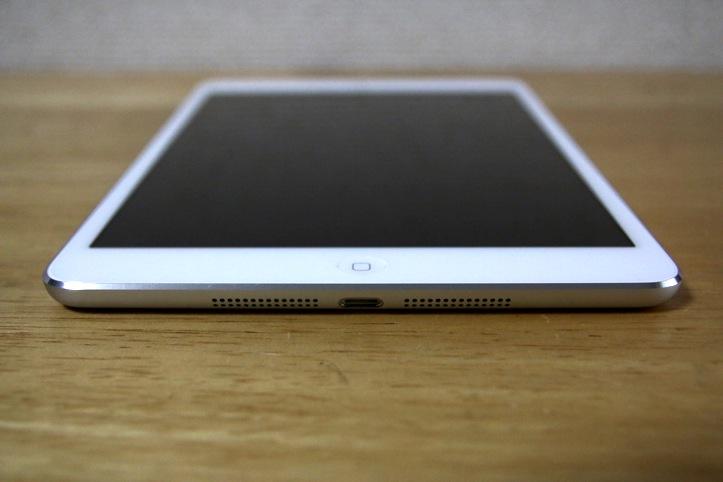 iPad mini Retina 16GB Silver