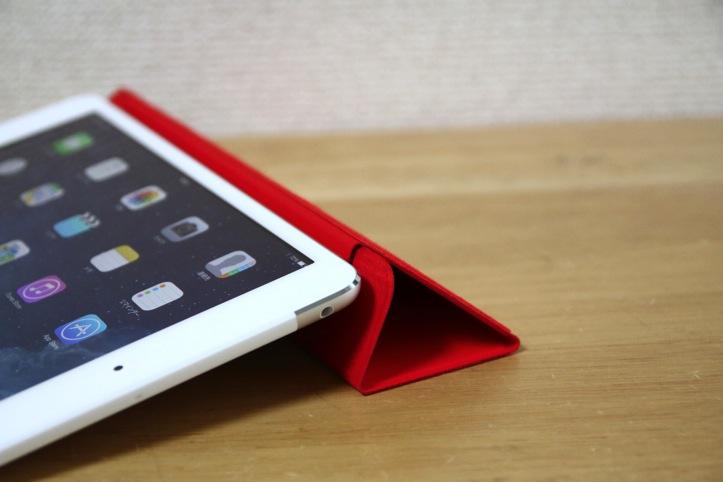 iPad mini Retina Smart Cover Red
